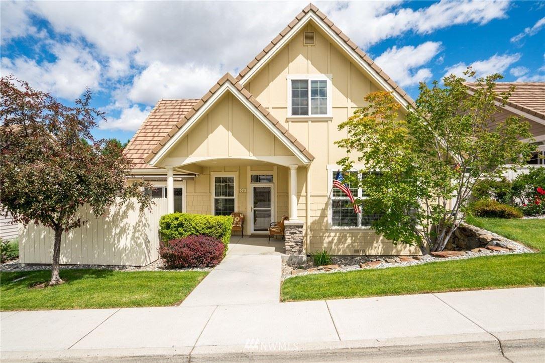 1494 Eastmont Avenue #37, East Wenatchee, WA 98802 - #: 1787970