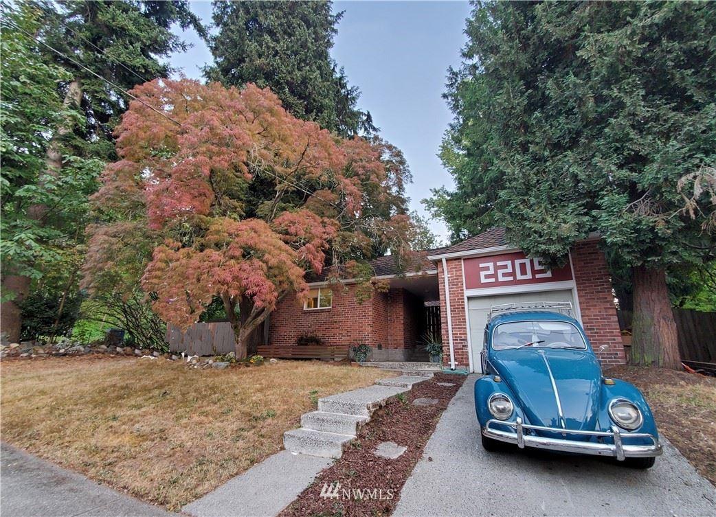 2205 SW Myrtle Street, Seattle, WA 98106 - #: 1808970