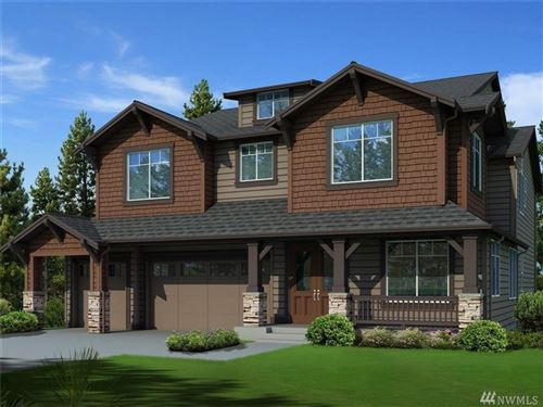 Photo of 26083 (Lot 13) SE 36th St, Sammamish, WA 98075 (MLS # 1565971)