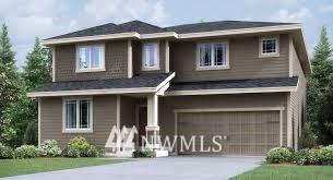 Photo of 19904 SE 268 (Lot 8) Street, Covington, WA 98042 (MLS # 1841971)