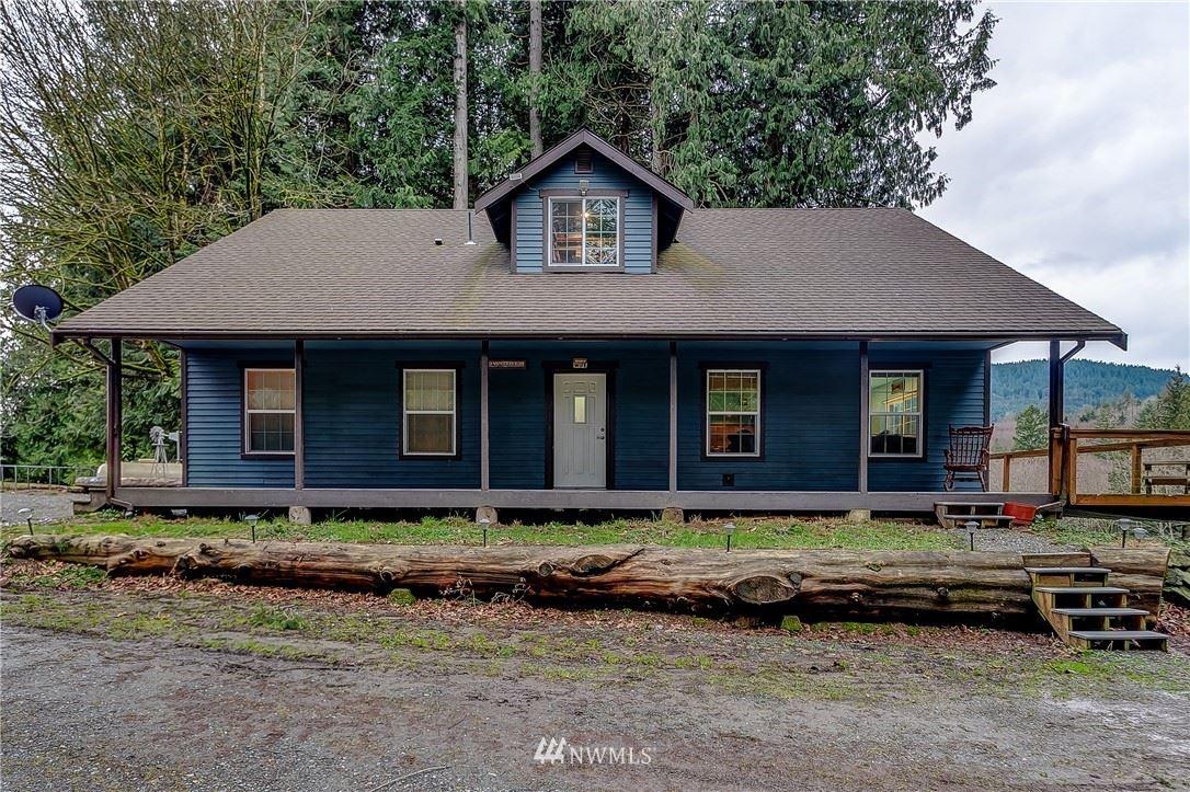 Photo of 17841 Old Lake Samish Rd, Bellingham, WA 98229 (MLS # 1566971)