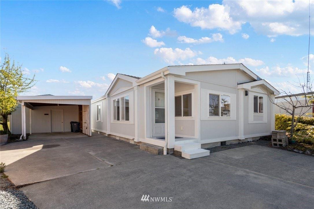 Photo for 2309 Baron Place, Anacortes, WA 98221 (MLS # 1759971)