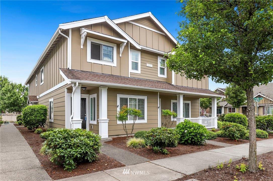 6001 Delaware Avenue SE #B, Lacey, WA 98513 - #: 1807971
