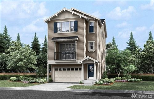 Photo of 19718 Meridian Place W #26, Bothell, WA 98012 (MLS # 1543972)