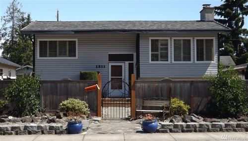 Photo of 1311 W 16th, Port Angeles, WA 98363 (MLS # 1621972)