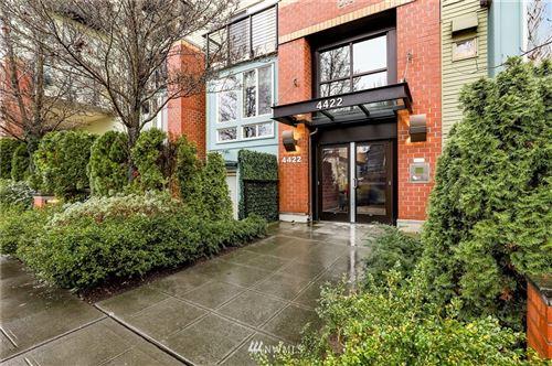 Photo of 4422 Bagley Avenue N #111, Seattle, WA 98103 (MLS # 1713972)