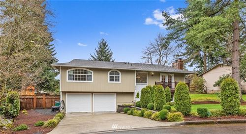 Photo of 3310 178th Avenue NE, Redmond, WA 98052 (MLS # 1738972)
