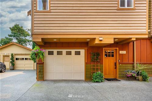 Photo of 3142 Franklin Avenue E #B, Seattle, WA 98102 (MLS # 1817972)