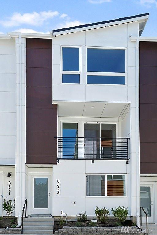 8540 22nd Place NE #H33, Seattle, WA 98115 - #: 1601972