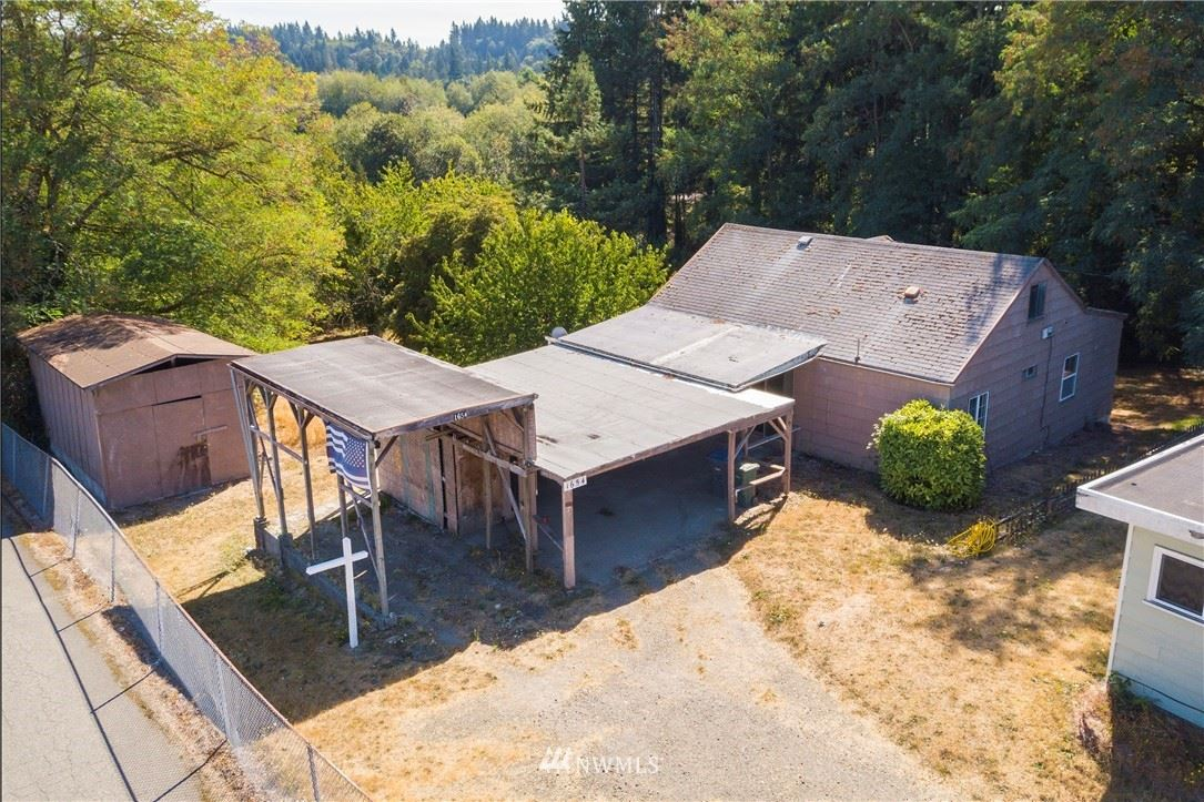 1654 Wolves Road, Port Orchard, WA 98366 - #: 1831972