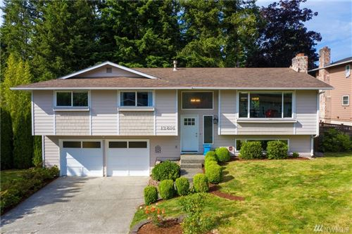 Photo of 12814 NE 136th St, Kirkland, WA 98033 (MLS # 1607973)