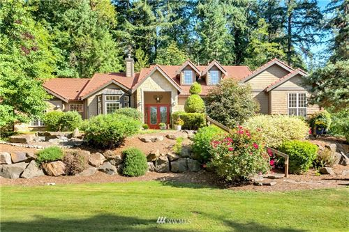 Photo of 23926 NE Woodinville-Duvall Road, Woodinville, WA 98077 (MLS # 1768973)