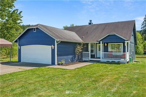 Photo of 3505 180th Avenue SW, Tenino, WA 98589 (MLS # 1774973)