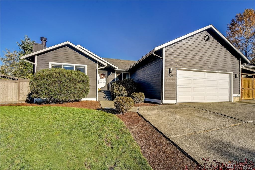 Photo of 1307 221st Place SW, Bothell, WA 98021 (MLS # 1534973)