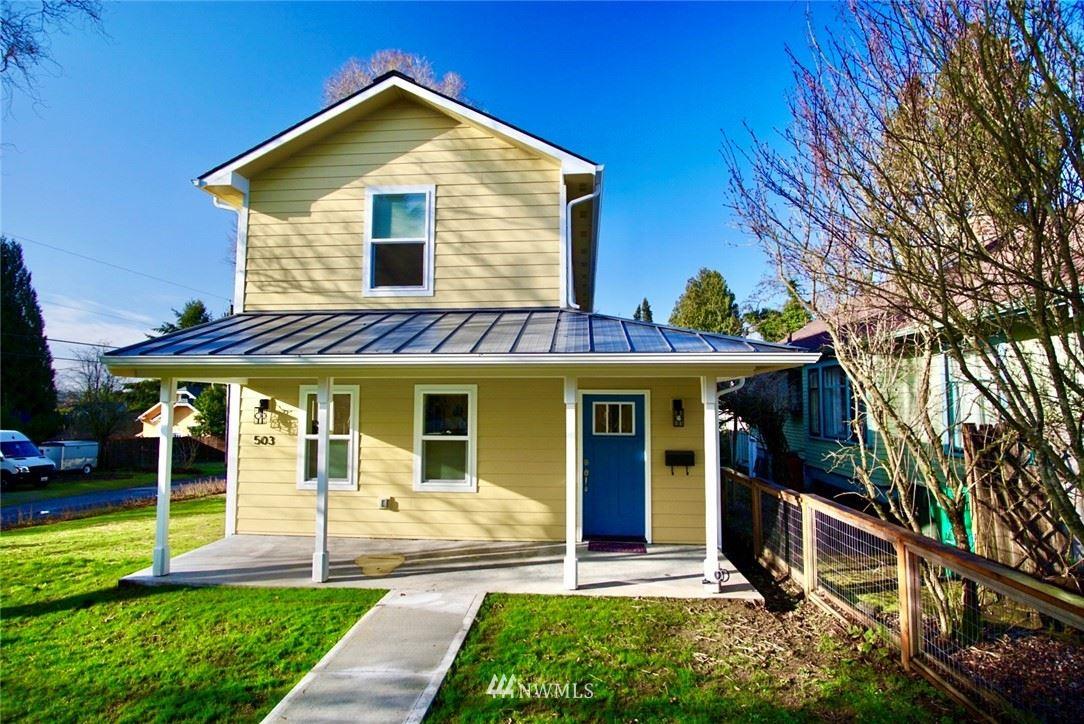 503 Central Street NE, Olympia, WA 98506 - MLS#: 1716973