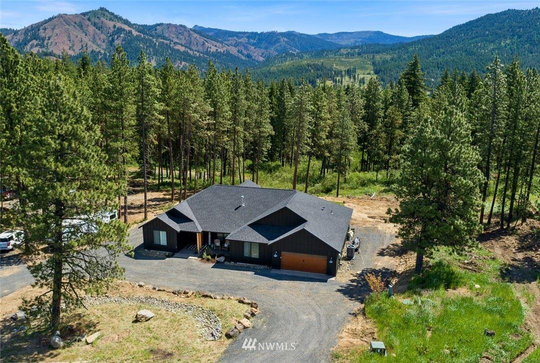 500 Mountain Creek Drive #98922, Cle Elum, WA 98922 - MLS#: 1789973