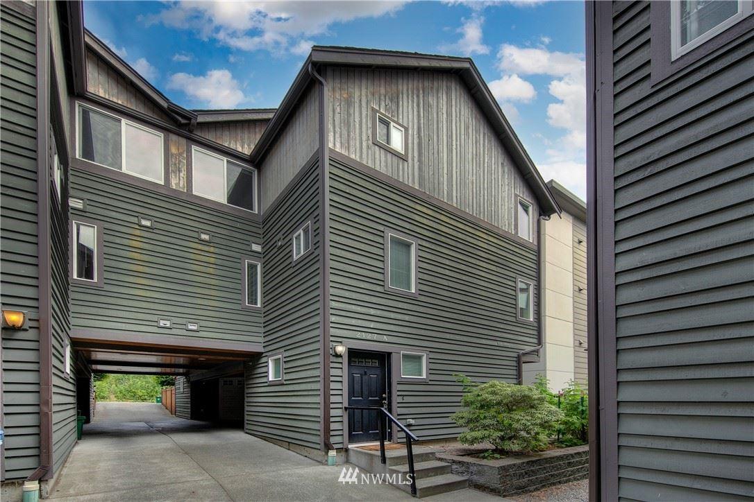 2127 N 113th Street #A, Seattle, WA 98133 - #: 1808973
