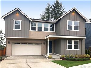 Photo of 3310 234th Place SE, Sammamish, WA 98029 (MLS # 1241974)
