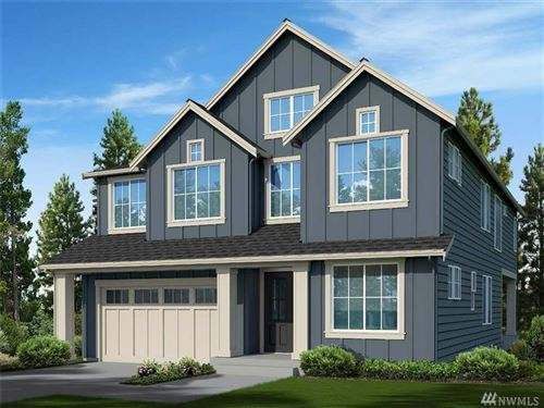 Photo of 26050 (Lot 7) SE 36th St, Sammamish, WA 98075 (MLS # 1565974)