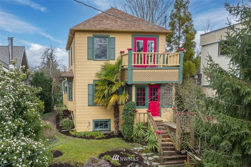 Photo of 116 NW 58th Street, Seattle, WA 98107 (MLS # 1738974)
