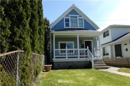 Photo of 1947 S Sheridan Avenue, Tacoma, WA 98405 (MLS # 1774974)