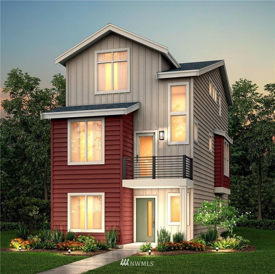 22610 69th Place W, Mountlake Terrace, WA 98043 - MLS#: 1847974