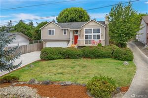 Photo of 22938 Carmella Rd NW, Poulsbo, WA 98370 (MLS # 1481975)