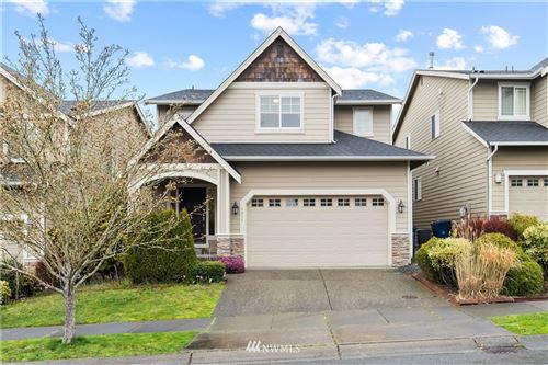Photo of 4411 227TH Place SE, Bothell, WA 98021 (MLS # 1748975)