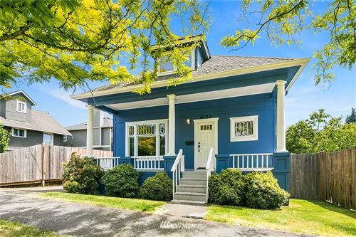 Photo of 6122 8th Ave NW, Seattle, WA 98107 (MLS # 1781975)