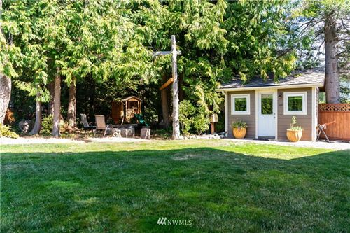 Tiny photo for 2312 Hickory Drive, Anacortes, WA 98221 (MLS # 1832975)