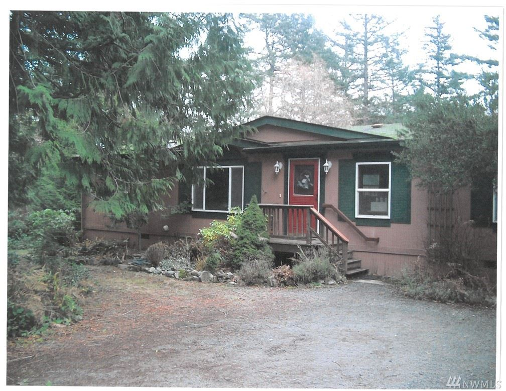 Photo for 366 Island View, Orcas Island, WA 98245 (MLS # 1396975)