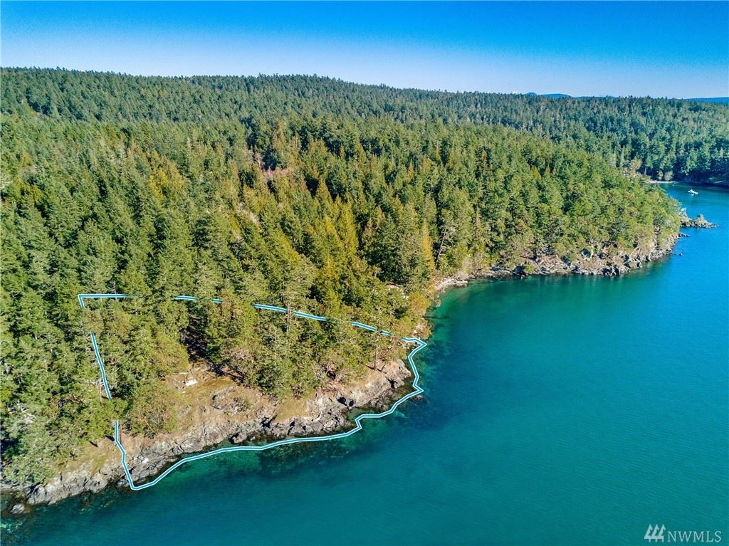 Photo for 1 Parks Bay Dr, Shaw Island, WA 98286 (MLS # 1420975)