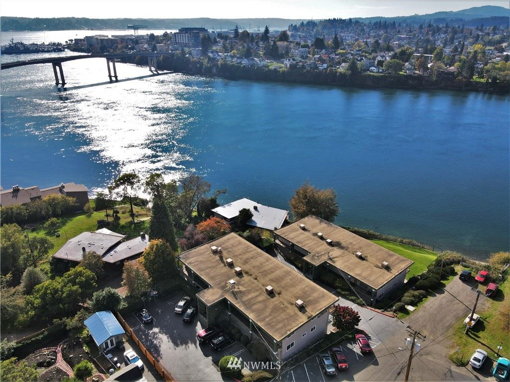 Photo of 1717 E 16th Street #209, Bremerton, WA 98310 (MLS # 1682975)