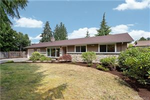 Photo of 12822 NE 132nd St, Kirkland, WA 98034 (MLS # 1491976)