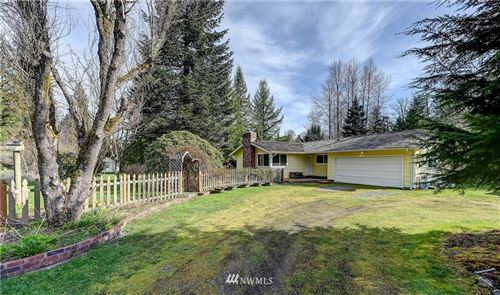 Photo of 12211 Bollenbaugh Hill Rd, Monroe, WA 98272 (MLS # 1744976)