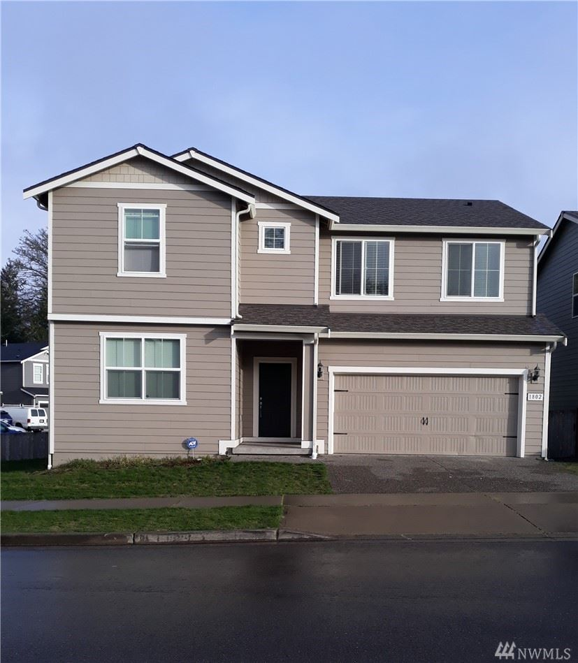 1802 72nd Ave SE, Tumwater, WA 98501 - #: 1551976