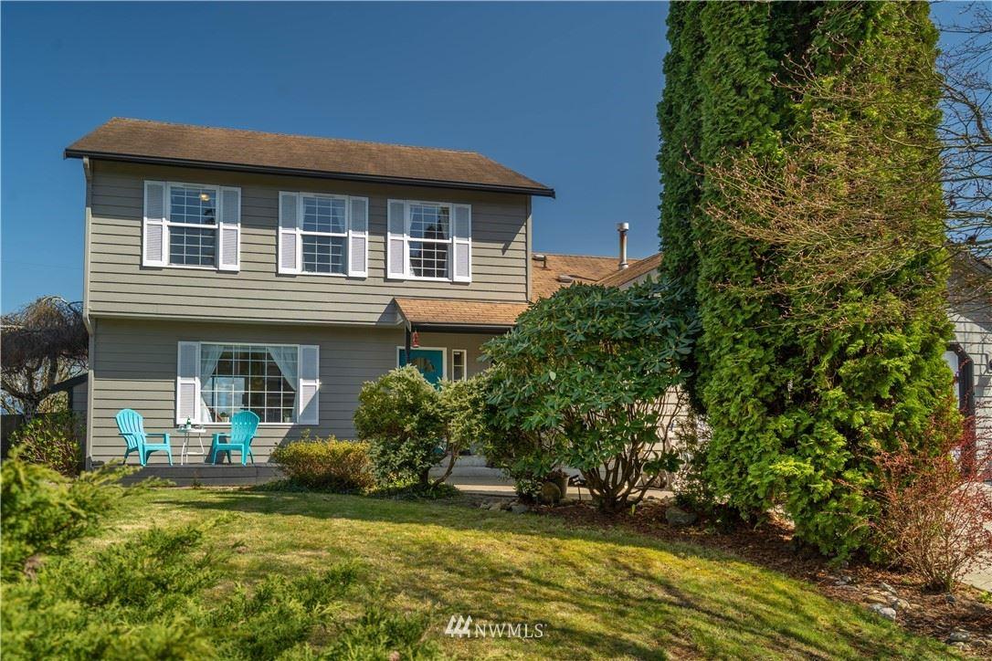 Photo of 3921 High Street, Everett, WA 98201 (MLS # 1754976)