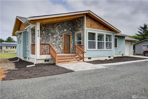 Photo of 412 Ocean Shores Blvd NW, Ocean Shores, WA 98569 (MLS # 1605977)