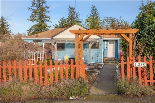 Photo of 11238 14th Avenue S, Seattle, WA 98168 (MLS # 1733977)