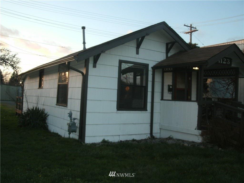 1123 N Tower Avenue, Centralia, WA 98531 - MLS#: 1710977