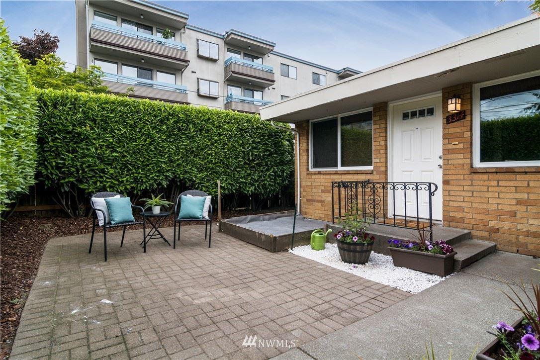 3314 NE 123rd Street, Seattle, WA 98125 - #: 1768977