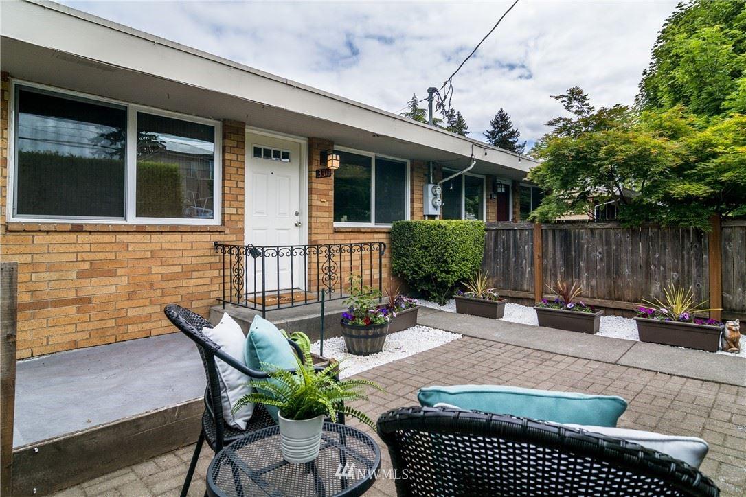 Photo of 3314 NE 123rd Street, Seattle, WA 98125 (MLS # 1768977)