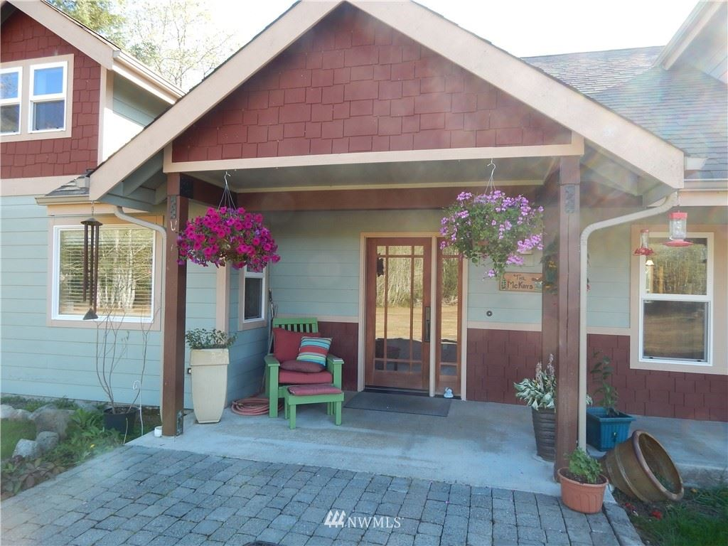 602 Farrington Rd, Port Angeles, WA 98363 - MLS#: 1837977