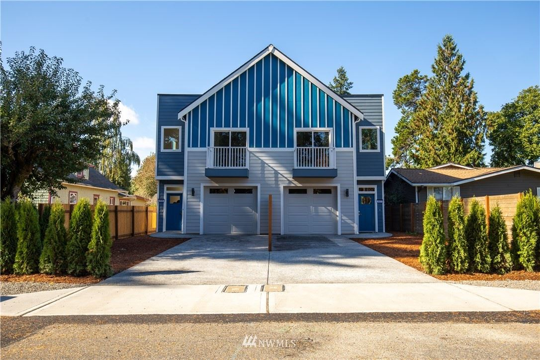 809 Wilson Street SE, Olympia, WA 98501 - MLS#: 1851977