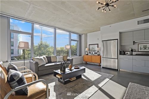 Photo of 501 Roy Street #M246, Seattle, WA 98109 (MLS # 1674978)