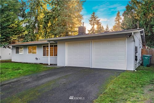 Photo of 31519 53rd Avenue SW, Federal Way, WA 98023 (MLS # 1693978)