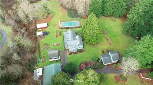 Photo of 8718 Van Decar Road SE, Port Orchard, WA 98367 (MLS # 1717978)