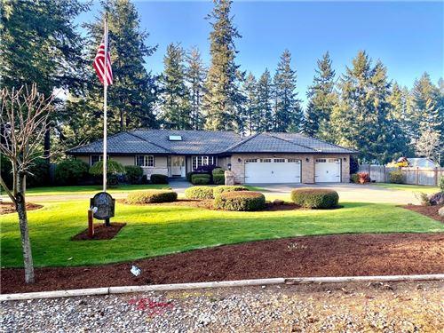 Photo of 3217 151st Street Ct E, Tacoma, WA 98446 (MLS # 1758978)