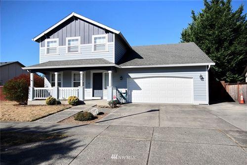 Photo of 4700 154th Avenue Ct E, Sumner, WA 98390 (MLS # 1841978)