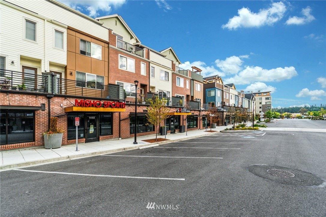 1469 158th Court NE, Bellevue, WA 98008 - #: 1838978